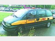 Ситроен-Эвейшен,  1995 г.в.,  2.0 бензин,  кондиционер,  служба 104,  обору